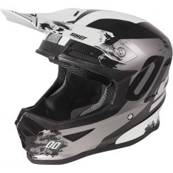 CASQUE CROSS SHOT FURIOUS KID SHADOW