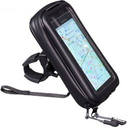 BAGSTER SMARTPHONE HOLDER L AVEC FIXATION GUIDON