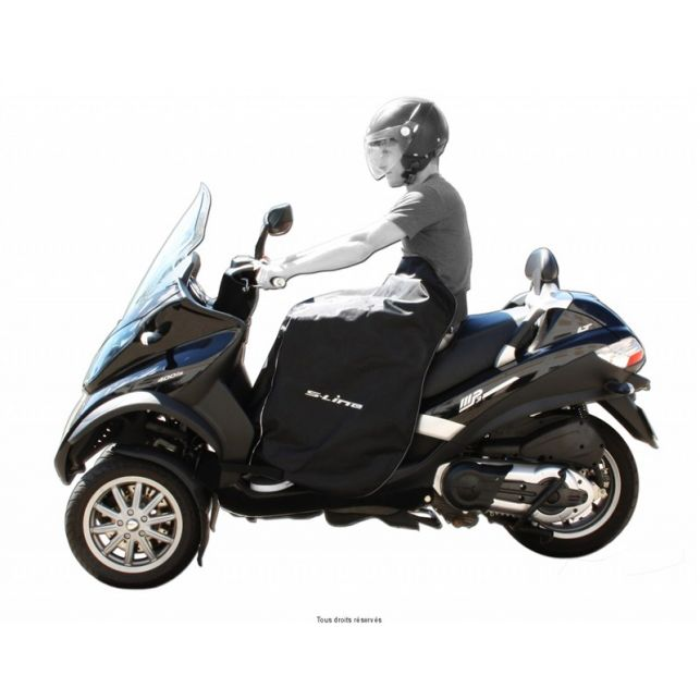 Tablier Scooter SLINE MP3 YOURBAN