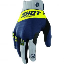 GANTS CROSS SHOT HUSQVARNA 2021