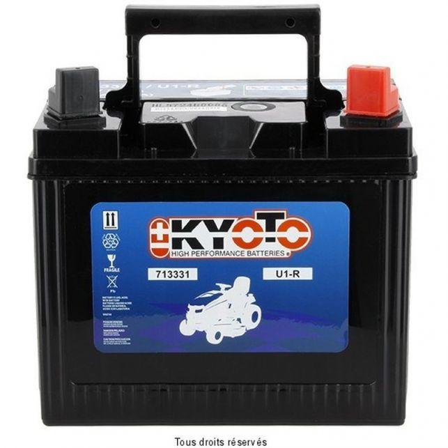 Batterie KYOTO U1-R sans entretien