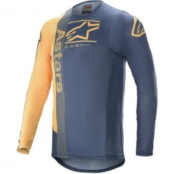 MAILLOT CROSS ALPINESTARS SUPERTECH FOSTER 2021