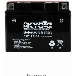 Batterie KYOTO YTZ12S-BS sans entretien