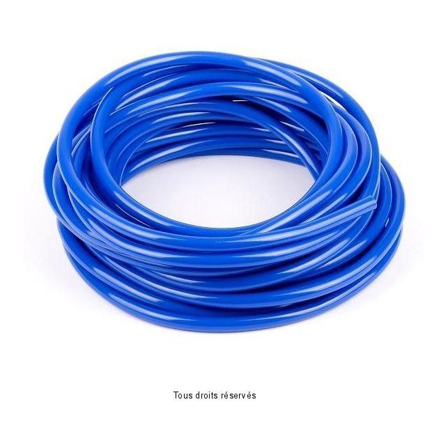 Durite KYOTO Bleu Ø6mm X 6 Mètres
