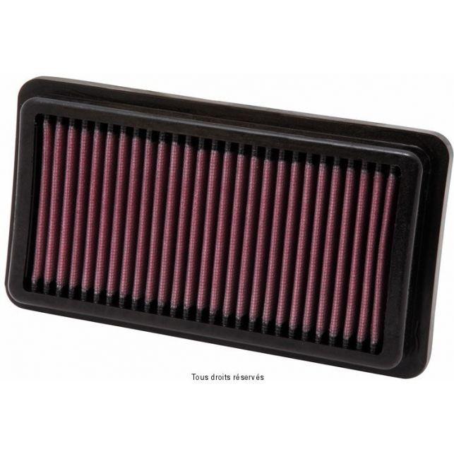 Filtre à air Lavable K&N KT-6907