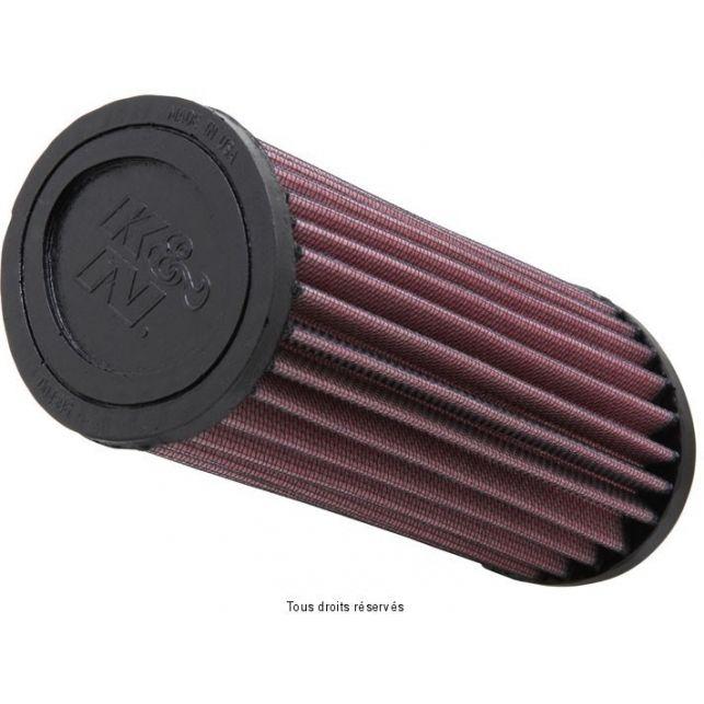 Filtre à air Lavable K&N TB-9004