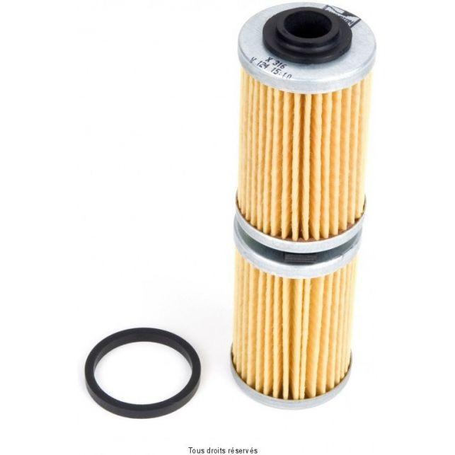 Filtre à huile CHAMPION 97X316 Bmw - Long