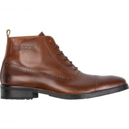 CHAUSSURES MOTO HELSTON'S HEROES CUIR ANILINE