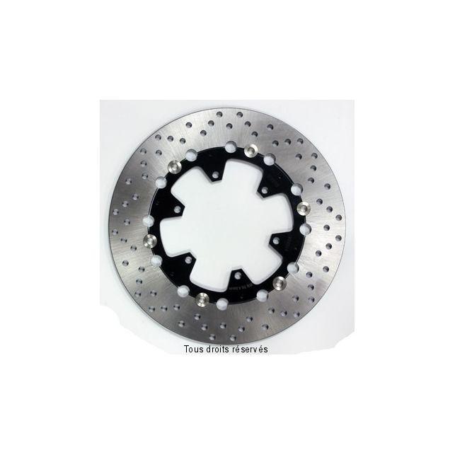 Disque de frein flottant SIFAM DIS1014 pour Bmw