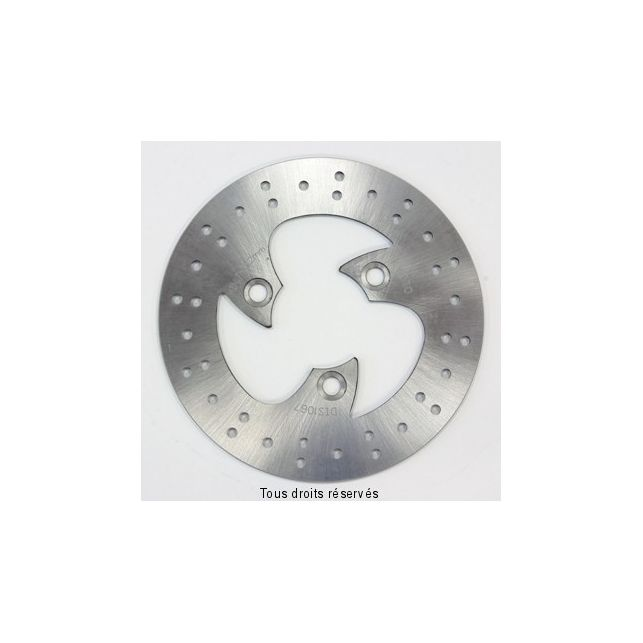 Disque de frein SIFAM DIS1067 pour Yamaha