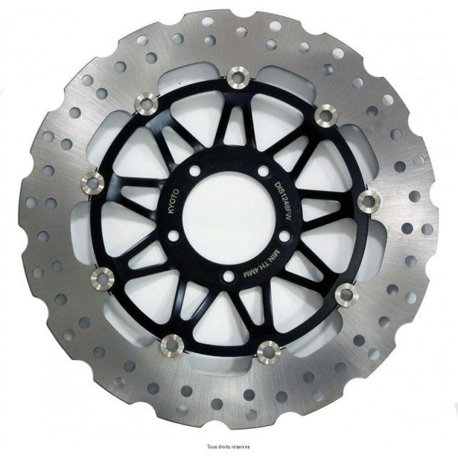 Disque de frein flottant wave SIFAM DIS1248FW pour Ducati