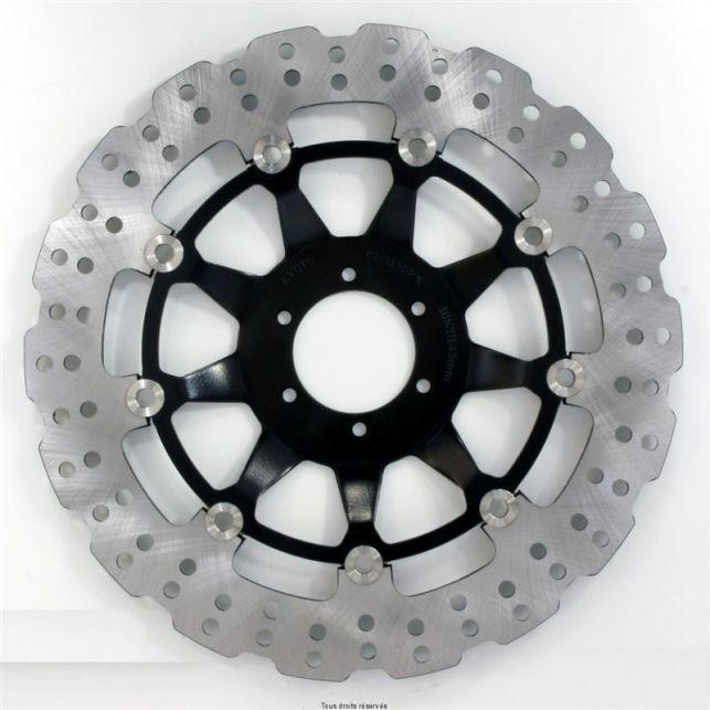 Disque de frein flottant wave SIFAM DIS1150FW pour Honda