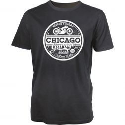 TEE SHIRT HARISSON CHICAGO