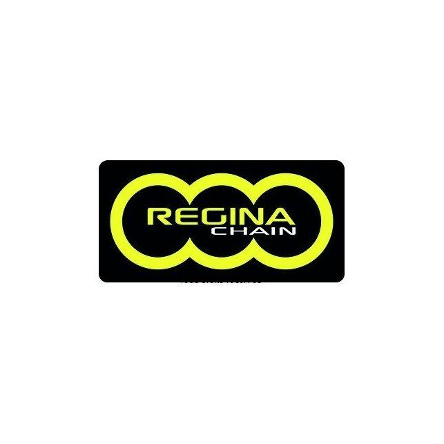Kit chaine REGINA Cagiva 125 Aletta Oro Hyper Oring An 85 87 kit12 41