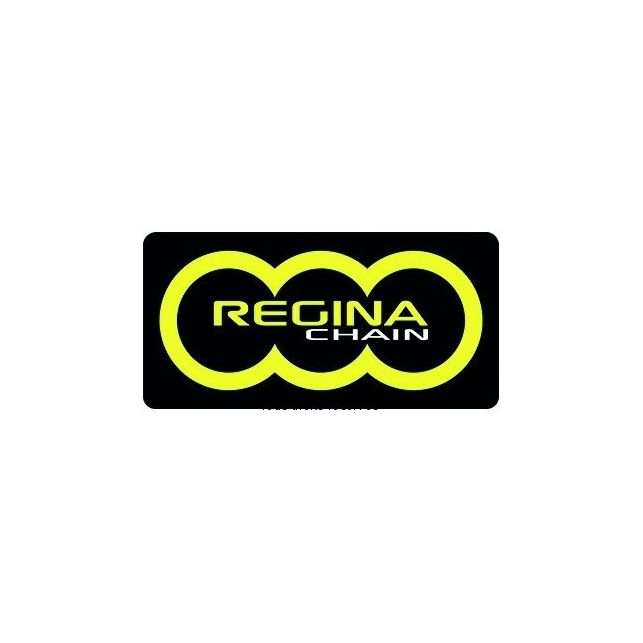 Kit chaine REGINA Yamaha Yz 490 Super Oring An 84 87 Kit 14 50