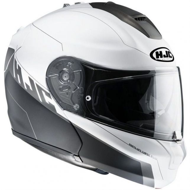 CASQUE MODULABLE HJC RPHA MAX EVO ZOOMWALT