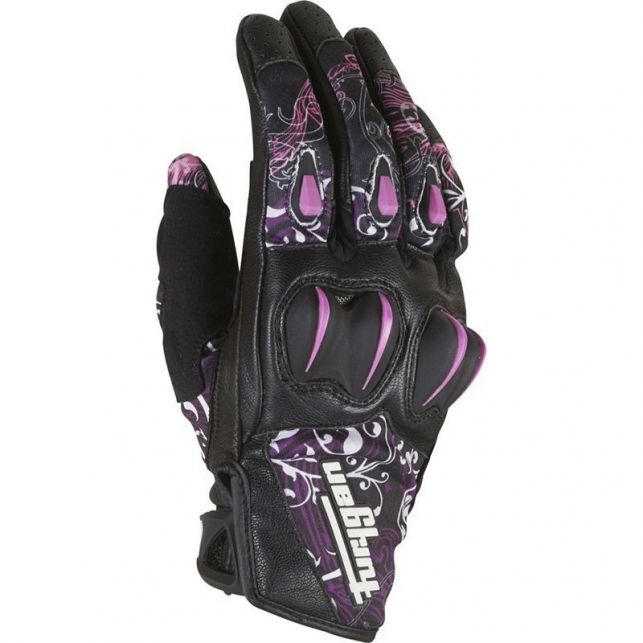 GANTS RACING FEMME FURYGAN GRAPHIC LADY