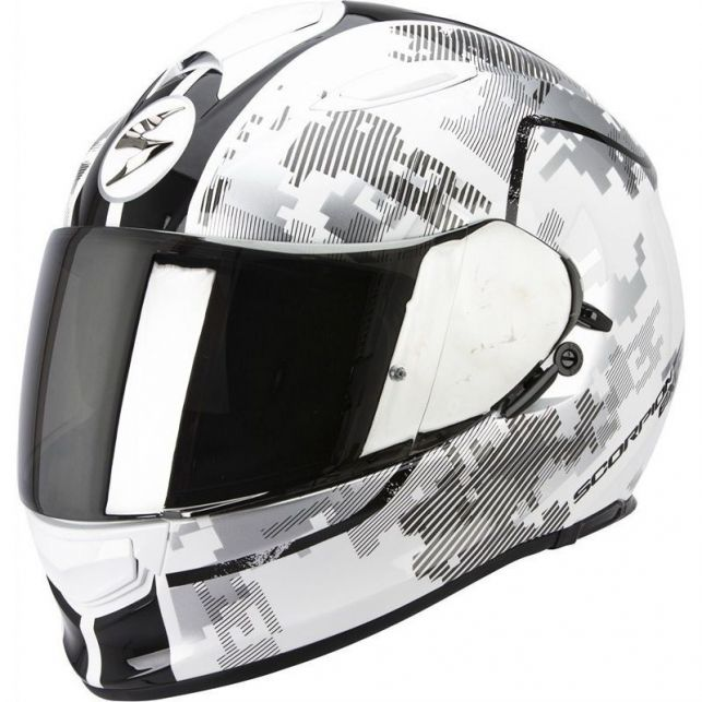 CASQUE INTÉGRAL SCORPION EXO-510 AIR GUARD