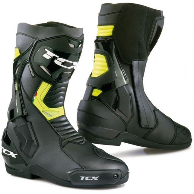 BOTTES TCX ST-FIGHTER WATERPROOF