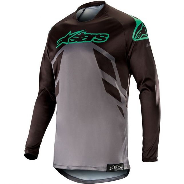 MAILLOT CROSS ALPINESTARS RACER TECH COMPASS 2019