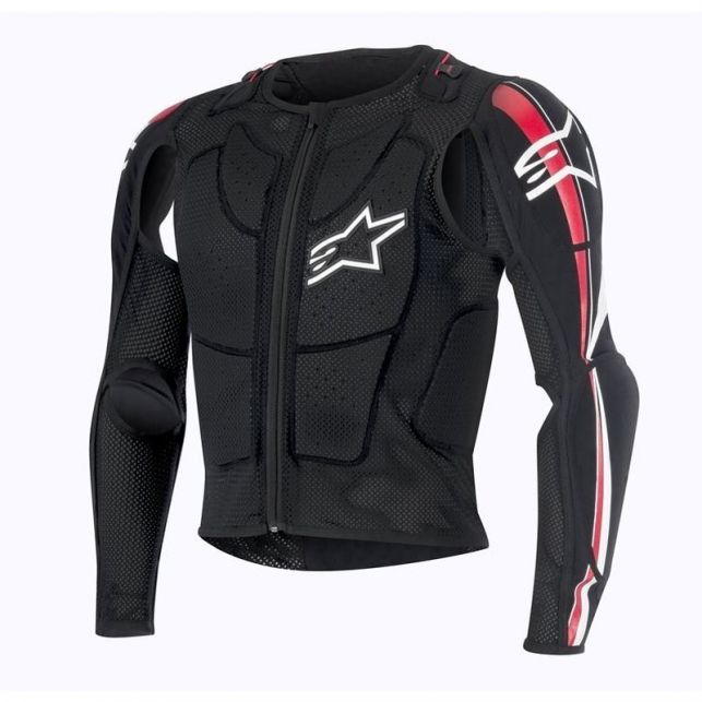 PARE-PIERRE MIXTE ALPINESTARS BIONIC PLUS